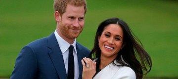 Королева Елизавета подарила принцу Гарри и Меган Маркл отдельное жилье