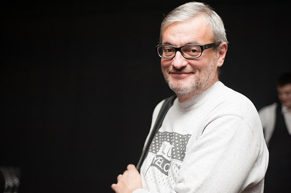 Владимир Нечипорук