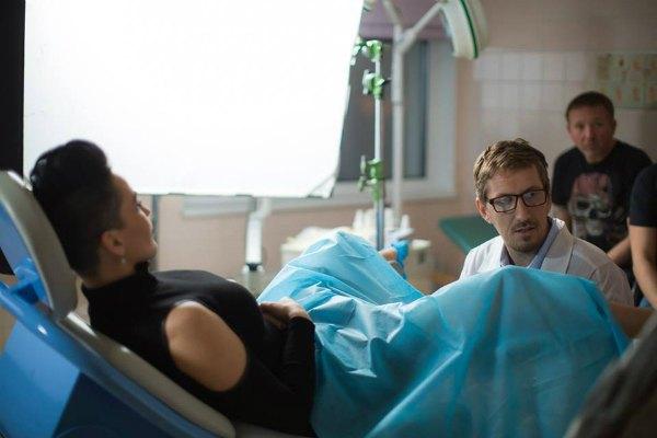 Кирилл Кяро помогал Даше стать актрисой
