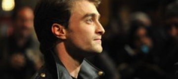 Гарри Поттер мечтает о писательской карьере
