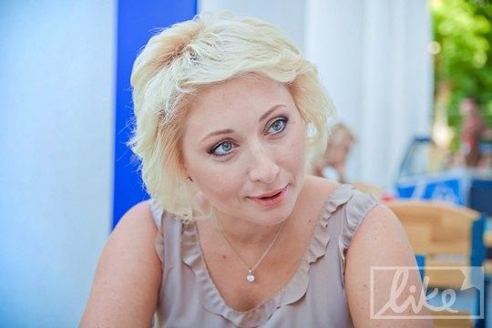 """Виктория Тигипко:""""Мой муж финансирует кинофестиваль"""""""