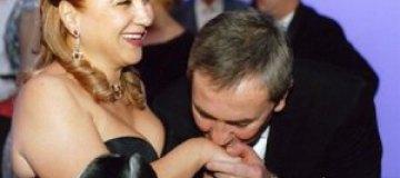Черновецкий официально развелся с Айвазовой