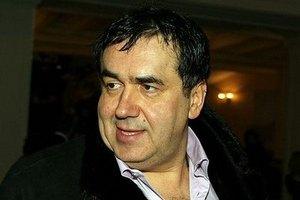 Станислав Садальский попал в больницу