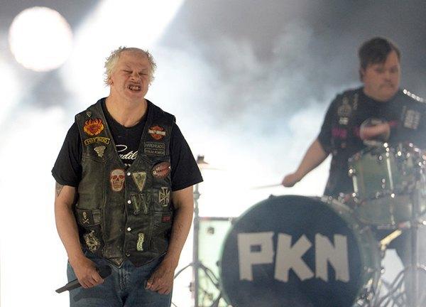 Pertti Kurikan Nimipaivat - Финляндия