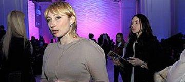 В Киеве стартовала Ukrainian Fashion Week