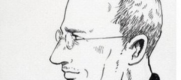 Стив Джобс станет героем манги