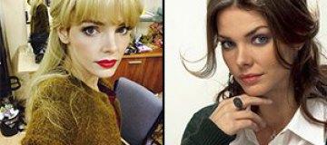 Лиза Боярская изменилась до неузнаваемости