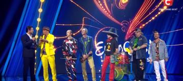 """Лидер The ВЙО извинился за хамство на Нацотборе """"Евровидения-2018"""""""