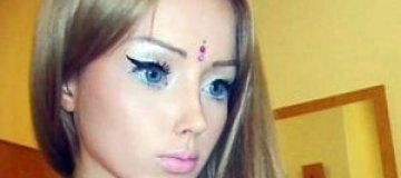 """""""Одесская Барби"""" перестала есть и намерена отказаться от воды"""