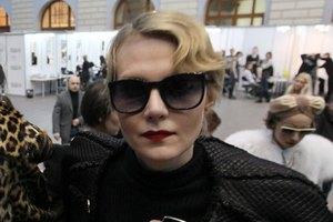 У Ренаты Литвиновой украли коллекцию шуб на $1 млн