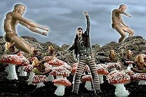 Танец Джейсона Стэтхэма в леопардовых трусах взорвал YouTube