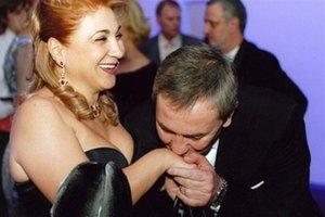 """Горничная Черновецкого: """"Они с Айвазовой притворялись счастливой парой"""""""