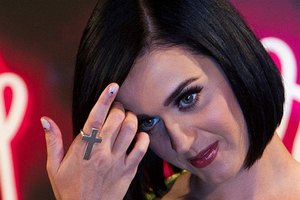 Кэти Перри обвинили в краже идеи клипа