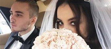 Виктория Дайнеко вышла замуж за Дмитрия Клеймана