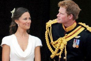 Знаменитое платье Пиппы Миддлтон выставили на продажу