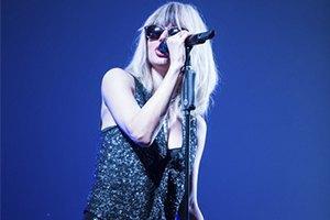 Лобода отменила концерт в Днепропетровске из-за трагедии на Донбассе