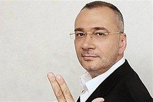 Меладзе ушел от жены к Полине Гагариной
