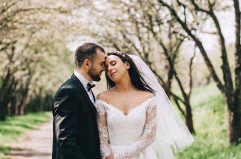 Джамала призналась, что «ужасно спела» на своей свадьбе