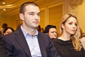 Кужель рассказала о предстоящей свадьбе дочери Тимошенко