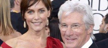 Жена Ричарда Гира требует от него $50 млн
