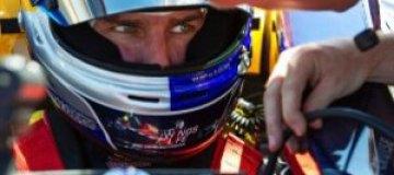 """Том Круз сел за руль болида """"Формулы-1"""""""