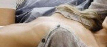 Джоанна Крупа обнажилась в защиту животных