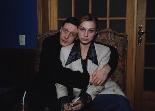 Ефремов и Качалина