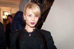 Ольга Янукович любит классическую одежду