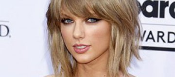 """Billboard Music Awards 2015"": Тейлор Свифт получила восемь статуэток"
