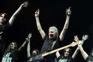 Pink Floyd выступит на закрытии Олимпиады