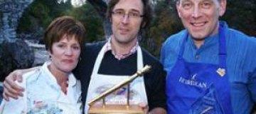Британец стал чемпионом мира по приготовлению овсянки