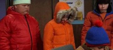 """""""South Park"""" показал, как выглядят реальные герои сериала"""