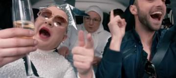 Верка Сердючка снялась в проморолике Евровидения