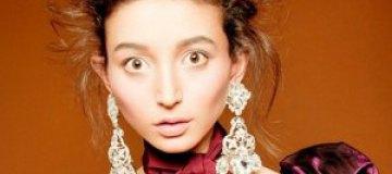 Подружка сына Ахметова стала лицом лукбука Vivienne Westwood