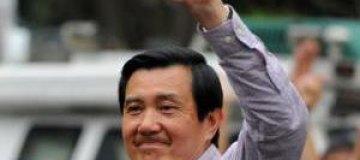 Президента Тайваня оштрафовали за запись в Facebook