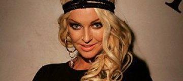 Волочкова шокировала звезду Голливуда пикантным шпагатом