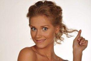 Кристина Асмус встречается с Иваном Охлобыстиным?