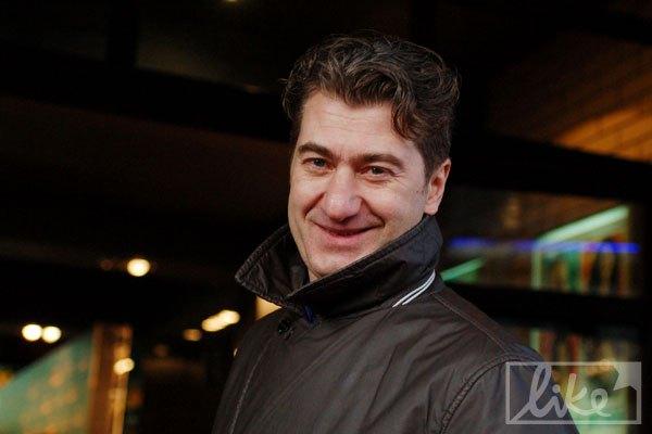 Продюсер Юрий Никитин