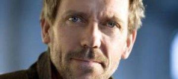 """Хью Лори: """"Играть Доктора Хауса было кошмаром"""""""