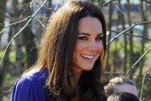 Кейт Миддлтон заявила, что принц Уильям ее портит