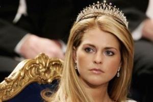Принцесса Швеции во второй раз стала мамой