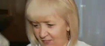 Валентина Семенюк похудела на 11 кг