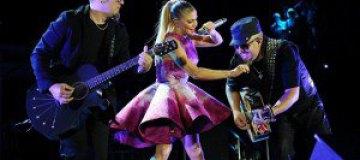 Black Eyed Peas собрали $4 млн на благотворительность