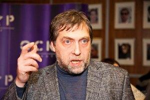 Никита Высоцкий презентовал фильм про отца