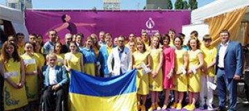 Андре Тан представил патриотическую форму для сборной