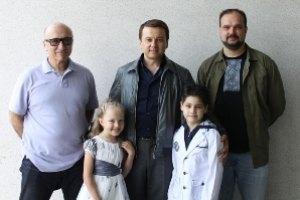 """Тимофей Нагорный объявил дату начала съемок фильма """"Пташинка"""""""