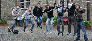 Немецких школьников освободили от домашних заданий