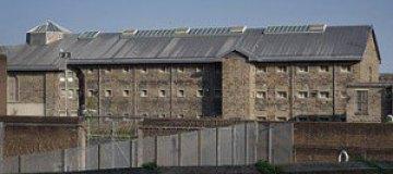 В валлийской тюрьме открылся ресторан