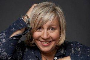 Марина Голуб мечтала снять детское кино и стать бабушкой