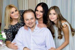 """Невестка Ротару: """"У меня Крым вызывает чувство восхищения"""""""